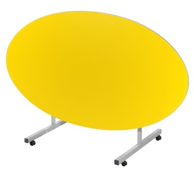 Oval Tilt Table