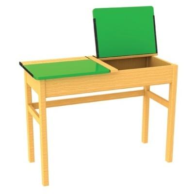 Locker Desk (Green)