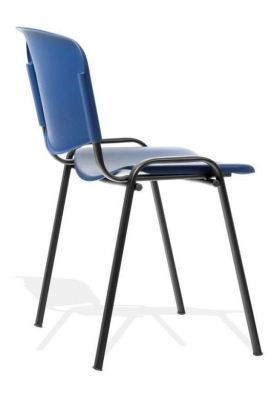 Club Poly Chairs Rear Side