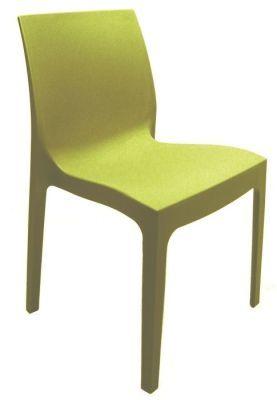 Presto Contemporary Poly Chair In Green