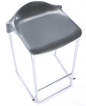 WSM Laboratory Stool Top Angle