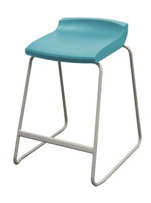 Postura Plus High Stool
