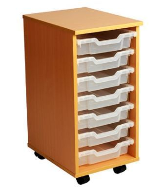 Aztec-7-Tray-High-Mobile-Storage -compressor