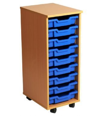 Aztec-9-Tray-High-Mobile-Storage -compressor