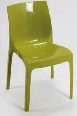 Gloss All Weather Use PLastric Chair