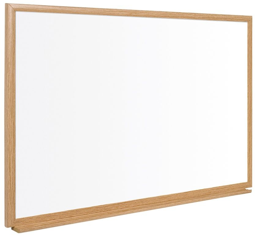 An image of ET Executive Dry Wipe White Boards - Whiteboards