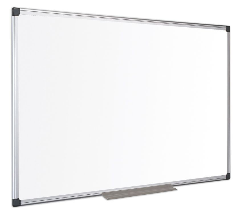 An image of Pricebuster Magnetic Whiteboard - Whiteboards