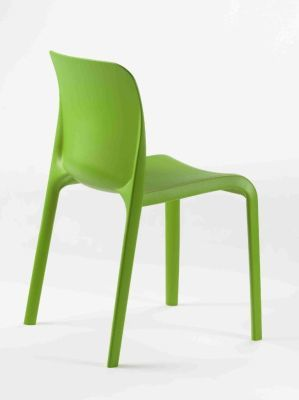 POP Green Recycled Plastic Chair