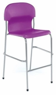 Chair 2000 Classroom High Stool