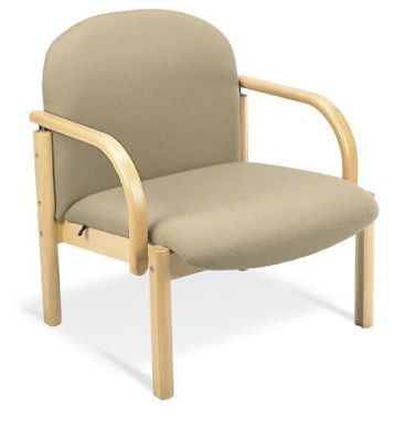 Harlequin Low Armchair