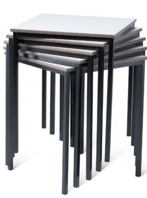 Adv Fully Welded Square Classroom Tables