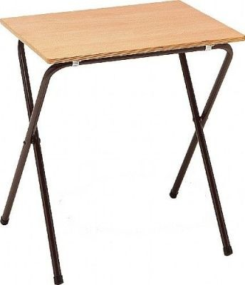 An image of 10 x Examination Table Package Deal - Exam Desks for all Education...