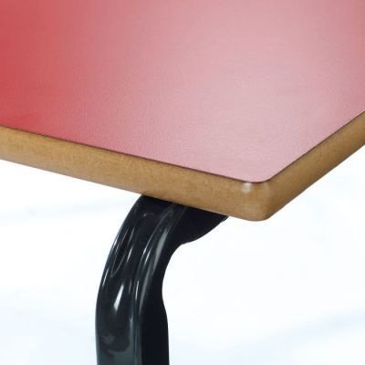 Ms Crush Bent Table Detail Shot