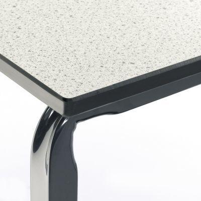 Ms Table Leg Detail