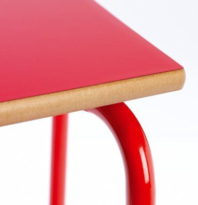 ... Standard Nursery Tables Leg Detail ...