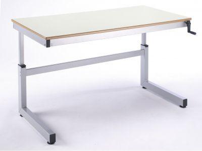 HA200 1200mm Height Adjustable Desk