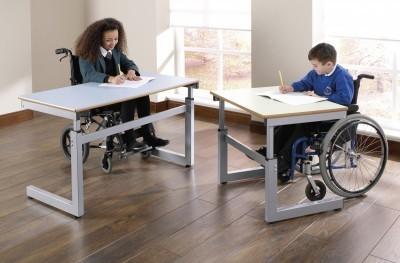 HA200 Height Adjustable Desks Mood Shot