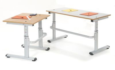 HA200 Height Adjustable Desks Group Shot
