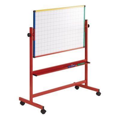 Junior-Cubix-Tilting-Easel-with-Grid-Whiteboard-compressor