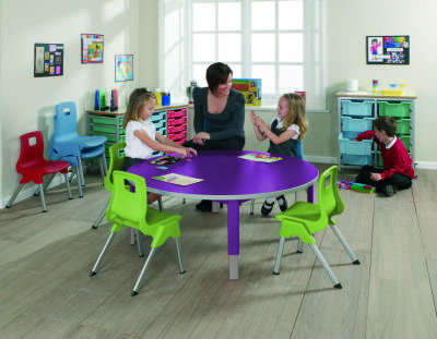 Height-Adjustable-Table-in-a-Classroom-compressor