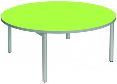 Envito-Round-Circular-Classroom-Table-in-Yellow-compressor