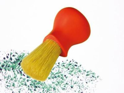 Easi-Grip Giant Brush Compressed