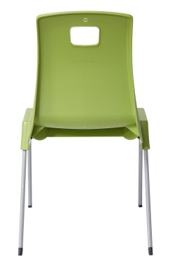 Stylus Chair Rear View