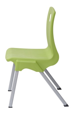 Stylus Chair Side Angle
