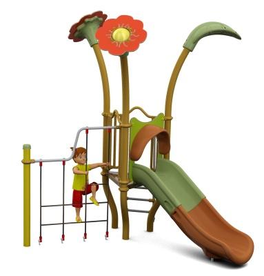 Picollo F Playcentre