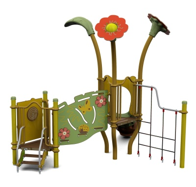 Piccollo Playcentre K