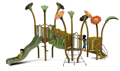 Piccollo Playcentre N