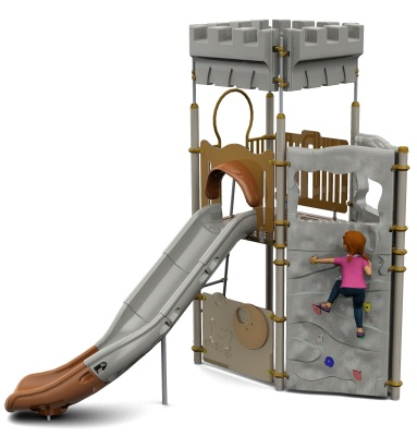 Cameo Outdoor Play Centre E