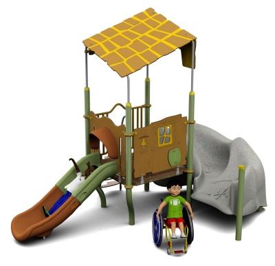 Cameo Outdoor Play Centre