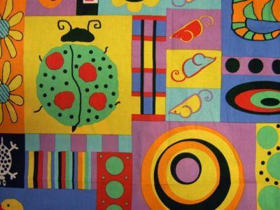 Jungle Mixed Pattern