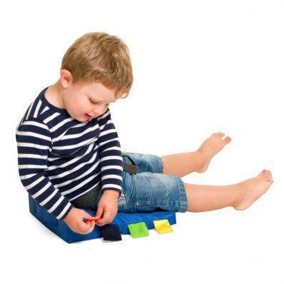 Sensory Tags Wedg Nursery