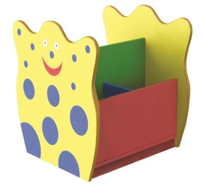 Impey Static Primary Kinderbox