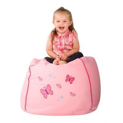 Butterfly Bean Bag 1