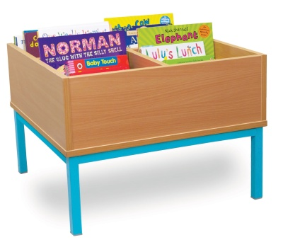 Leo Four Bay Static Kinderbox