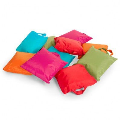 An image of 10 Pack Bright Cushions