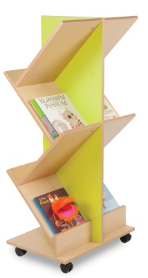 MZ Book Display