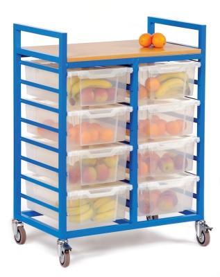 MZ Fruit Trolley