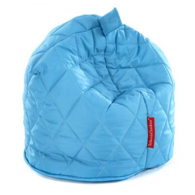 Sayu Small Quilted Bean Bag