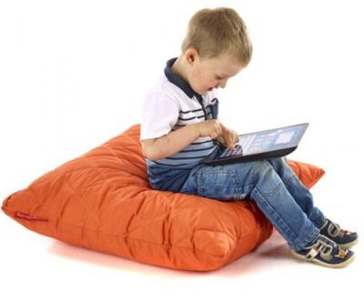 Sayu Medium Outdoor Quilted Cushion