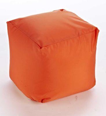 Wise Guys Bean Cube Orange