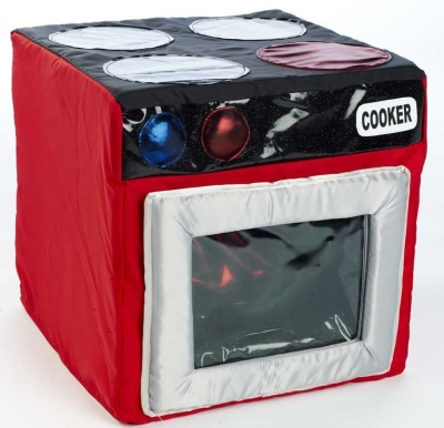 Excel Kitchen Play Cooker