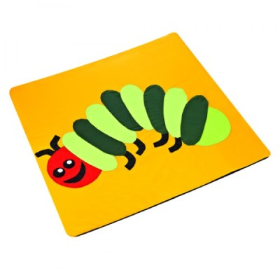 Caterpillar Mat (2)