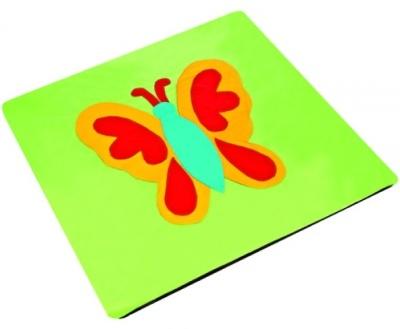 Butterfly Mat 2