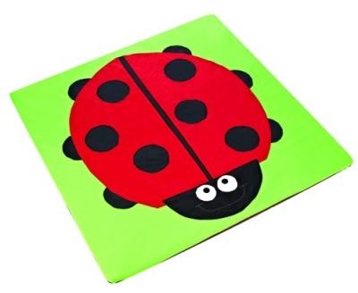 Mat - Ladybird