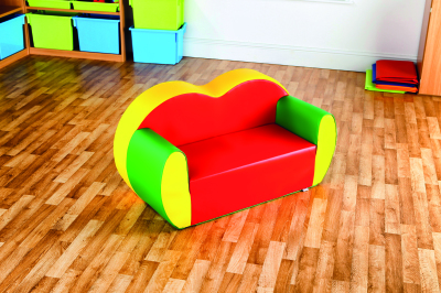 Buster Two Seater Sofa 4