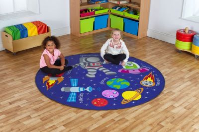Kmat Primary Space Mat 3